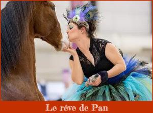 Le Rêve de Pan